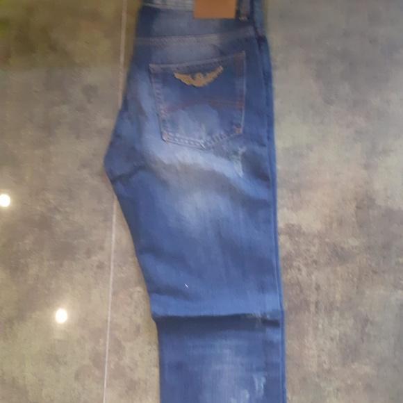 Armani Jeans Other - ARMANI MEN JEANS